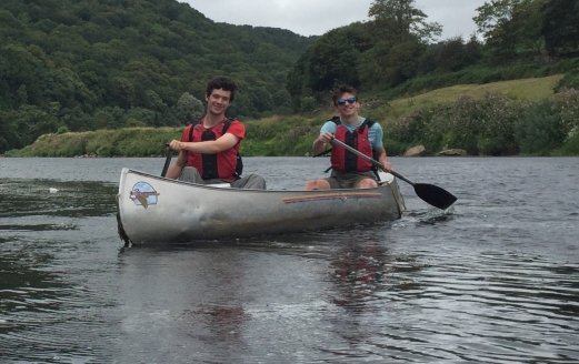 tom-and-harry-canoeing